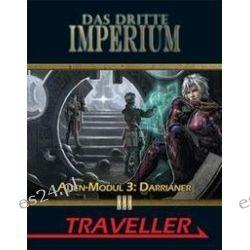 Bücher: Traveller Alien-Modul 03. Darrianer  von Pete Nash