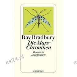 Bücher: Die Mars-Chroniken  von Ray Bradbury