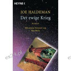 Bücher: Der ewige Krieg  von Joe Haldeman