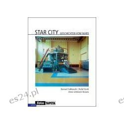 Bücher: Star City  von Rafal Kosik,Konrad Fialkowski