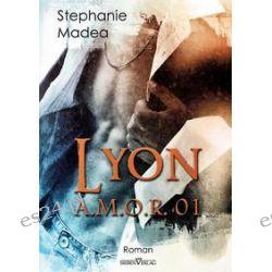 Bücher: Lyon  von Stephanie Madea