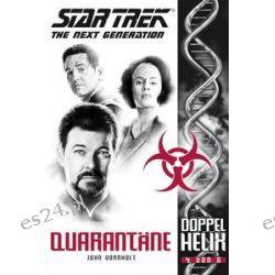 Bücher: Star Trek TNG: Doppelhelix 4  von John Gregory Betancourt