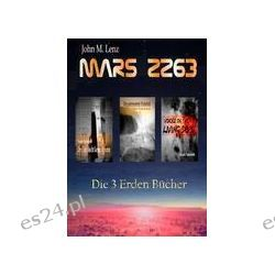 Bücher: Mars 2263  von John M. Lenz
