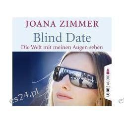 Hörbuch: Blind Date  von Joana Zimmer
