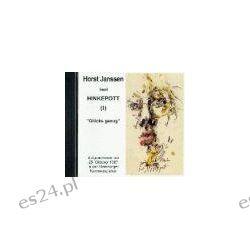 Hörbuch: Horst Janssen liest Hinkepott 1 ( Glücks genug). CD  von Horst Janssen