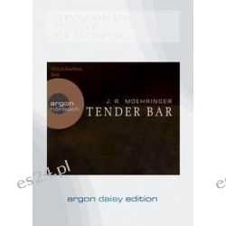 Hörbuch: Tender Bar (DAISY Edition)  von J. R. Moehringer