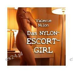 Hörbuch: Das Nylon-Escort-Girl - Erotischer Roman  von Valerie Nilon