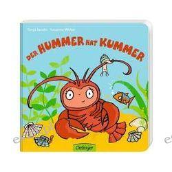 Bücher: Der Hummer hat Kummer  von Susanne Weber