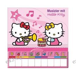 Bücher: Hello Kitty Klasiver: Musizier mit Hello Kitty