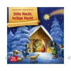 Bücher: Stille Nacht, heilige Nacht  von Susanne Brandt