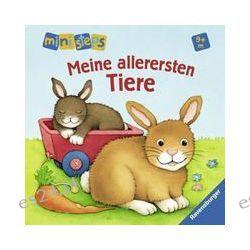 Bücher: Ravensburger 042449 - Meine allerersten Tiere  von Monika Neubacher-Fesser,Monika Neubacher-Fesser