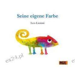 Bücher: Seine eigene Farbe  von Leo Lionni