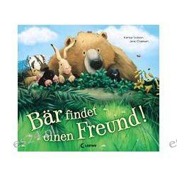 Bücher: Bär findet einen Freund!  von Karma Wilson