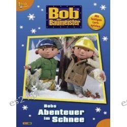 Bücher: Bob der Baumeister. Bobs Abenteuer im Schnee