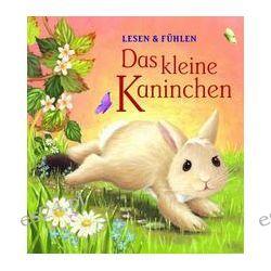 Bücher: Das kleine Kaninchen  von Nick Ellsworth