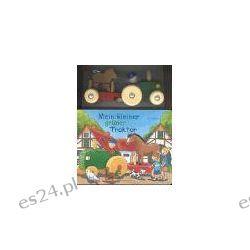 Bücher: Mein kleiner grüner Traktor  von Tina Schulte,Tina Sendler
