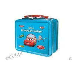 Bücher: Disney Cars/Planes: Mein Minibuch-Koffer
