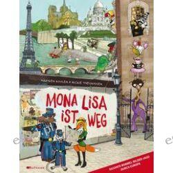 Bücher: Mona Lisa ist weg  von Maayken Koolen,Nicki Theunissen