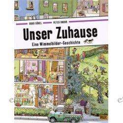 Bücher: Unser Zuhause  von Doro Göbel,Peter Knorr