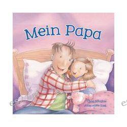 Bücher: Mein Papa  von Chae Strathie