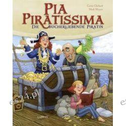 Bücher: Pia Piratissima  von Carrie Clickard