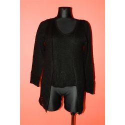 Sweter jak bliźniak (M/L)