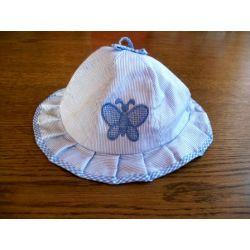 Śliczny kapelusik dla księżniczki (50)