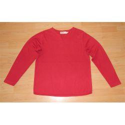 czerwona bluzka (42/44)