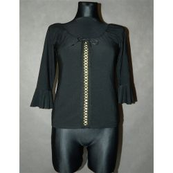 bluzka ATMOSPHERE, sexi sznurowanie (40)