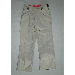 spodnie snowboard, narty BONFIRE, membrana  (M)