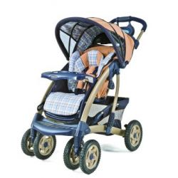 GRACO - Quattro Deluxe Town&Country
