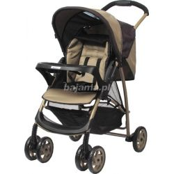 GRACO Mirage Plus - Blackwell