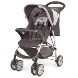 GRACO Mirage Plus - Metropolitan