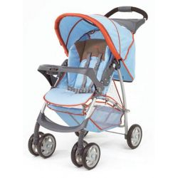GRACO Mirage Plus - OutdoorSports