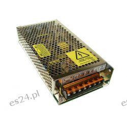 Zasilacz CCTV 12V 100W 8,5A