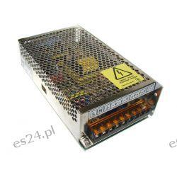 Zasilacz CCTV 12V 200W 16,5A