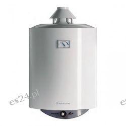Ariston podgrzewacz gazowy SGA 80l