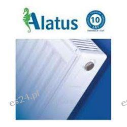 Grzejnik ALATUS Boczne C 47% Rabatu