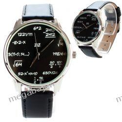 Zegarek Matematyka
