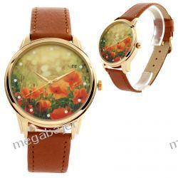 Zegarek Maki