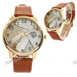Zegarek Koperty