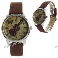 Zegarek Skrzypce