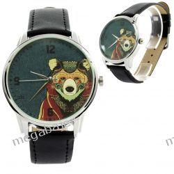 Zegarek Niedźwiedź