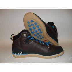 Sportowe Buty Zimowe Adidas Zappan Winter Mid G97150 roz. 45 1/3