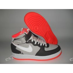 NIKE AIR FORCE 1 MID 315123-019 roz. 41