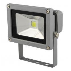 Naświetlacz led MCOB NL-10W 700lm IP65 6400k nowy