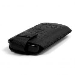 Etui wsuwka do Samsung Wave 723 czarne