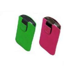 Etui na telefon zamsz Xperia X12 Arc S, Xperia P