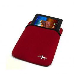 Etui na tablet 8.9 - czerwone