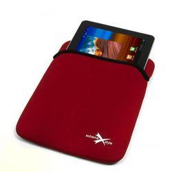 Etui na tablet lub Netbook 10.1 - czerwone